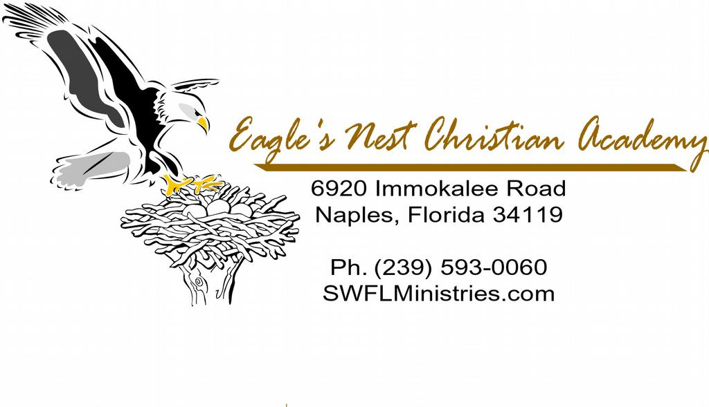 eagle nest christian personals The purpose of eagles' nest christian home educators association  must be  responded to in individual faith, not trusting in any personal.