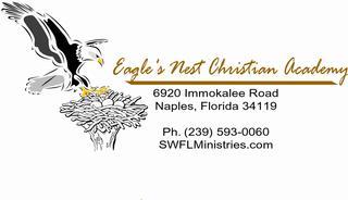 Eagle's Nest Christian Academy - Naples, FL