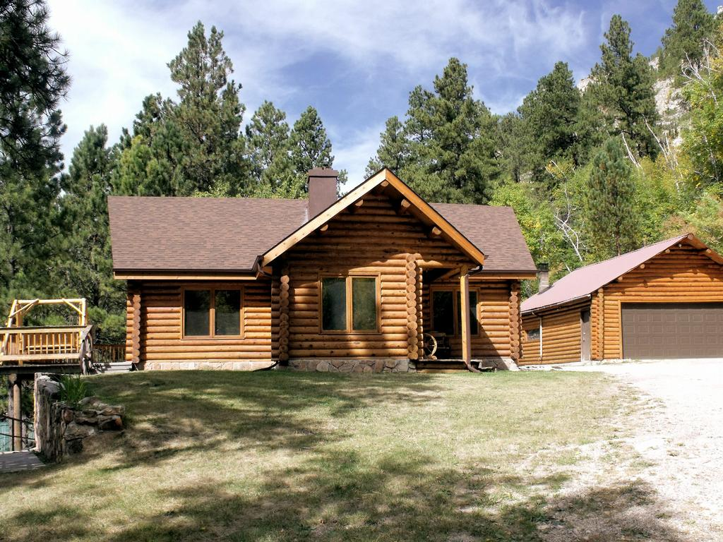 Executive Lodging Of The Black Hills Deadwood Sd 57732