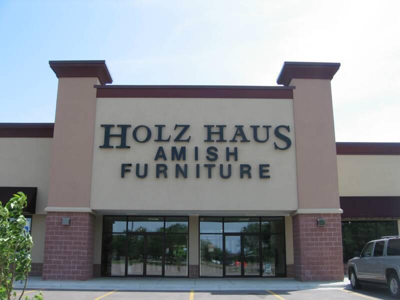 Holz Haus Llc Sioux Falls Sd 57105 605 271 7272 Furniture