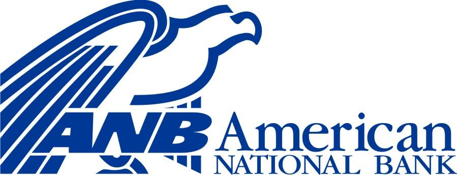 ANB Logo Blue from American National Bank in Fort ...