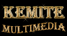 Kemite-Multimedia small black background by Kemite Multimedia