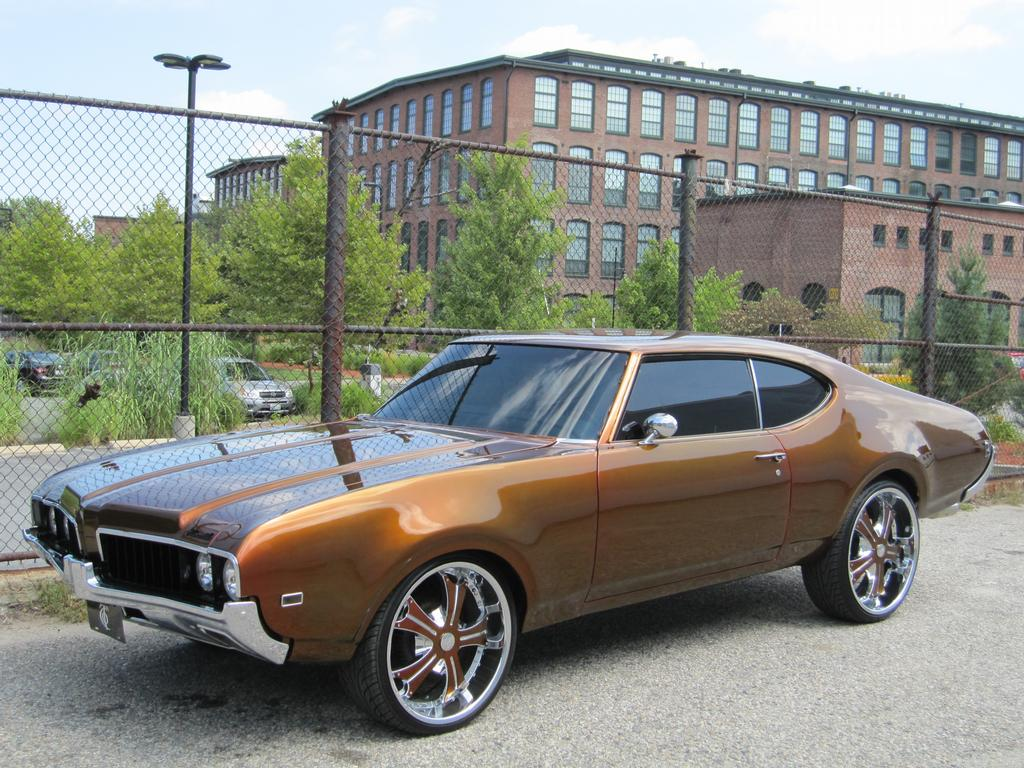 Chevy Dealers In Ri >> Pictures for Touch Of Class Auto Salon in Providence, RI 02909
