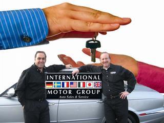 International Motor Group - East Greenwich, RI