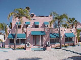 Siesta Key Suites - Siesta Key, FL
