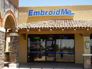 EmbroidMe - Phoenix, AZ