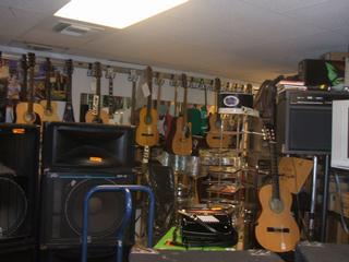 Campos Music & Supplies - Mesa, AZ