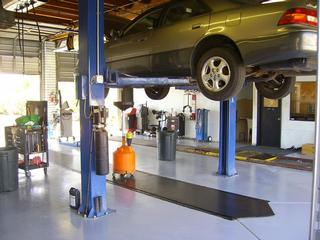Shadow Mountain Auto Service - Phoenix, AZ
