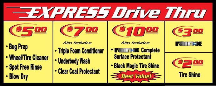 Cobblestone car wash coupons