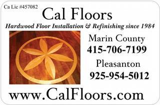 Pictures For Cal Floors Custom Hardwood Floors In