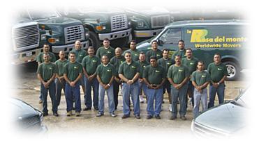 La Rosa Del Monte Express Inc Miami Fl 33166 305 884