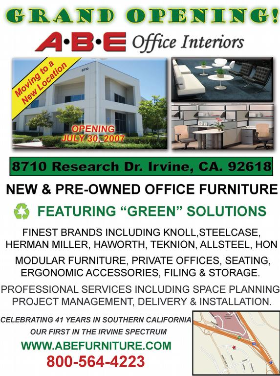 Used Office Furniture El Monte 2010 Office Furniture Office Equipment South El Monte