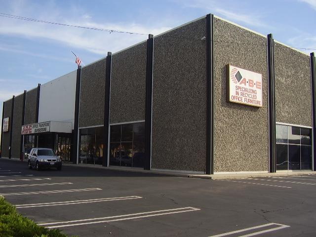 A B E Office Furniture Super El Monte Ca 91731 877
