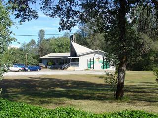 Gateway Community Church - Redding, CA