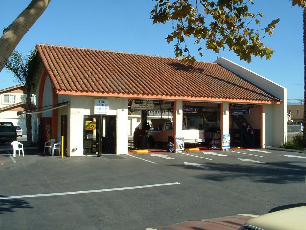 Jiffy Lube Transmission Flush >> The Lube Shop - Camarillo CA 93010 | 805-482-4500 | Transmissions