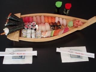 Sushi Ya Japanese Restaurant - Huntington Beach, CA