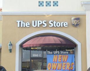 UPS Store - Stockton, CA