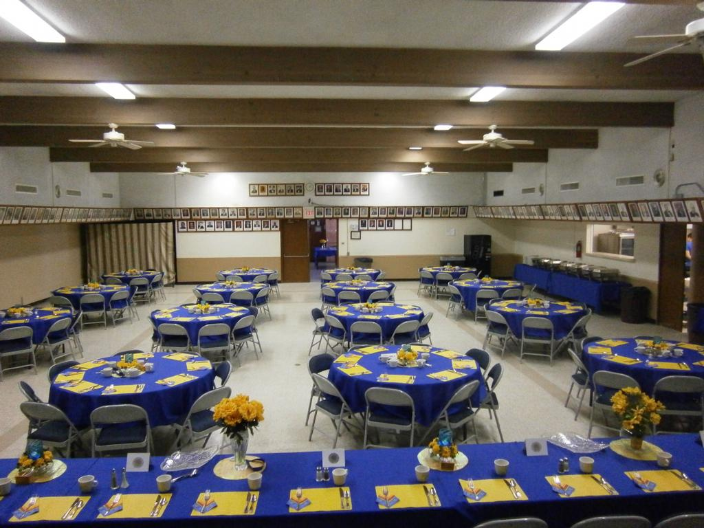 Normal Heights Masonic Center - San Diego CA 92116  619-284-0925