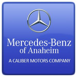 mbanaheim logo button from caliber motors mercedes benz of