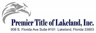 Premier Title Of Lakeland - Lakeland, FL