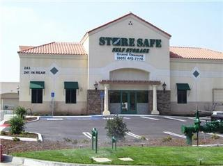 Store Safe Self Storage - Camarillo, CA