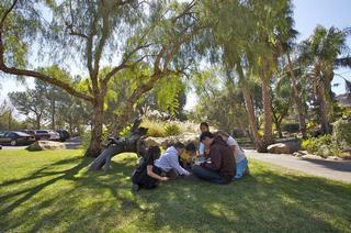 Chatsworth Hills Academy - Chatsworth, CA