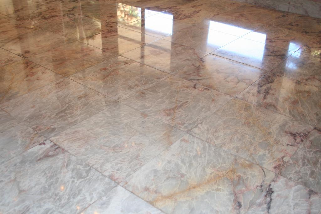 Marble Floor Polishing And Restoration Orange By Afterglow Floor Care