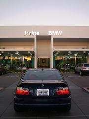 Irvine Advisors - Irvine, CA