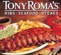 Tony Romas - Fresno, CA