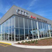 Audi North Orlando Sanford FL Car Accessories - Audi north orlando