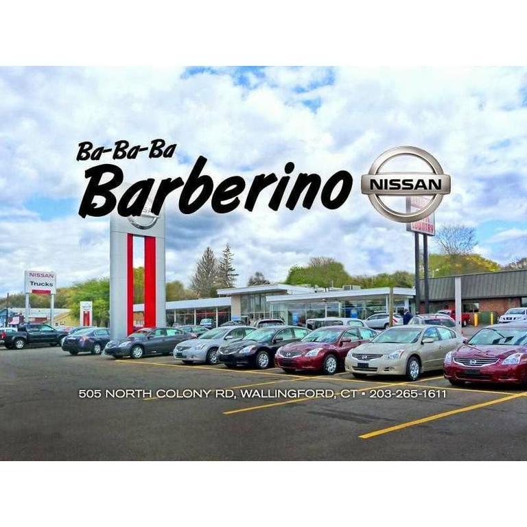 Barberino Car Dealership Wallingford Ct