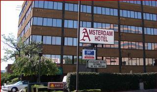 Amsterdam Hotel - Stamford, CT