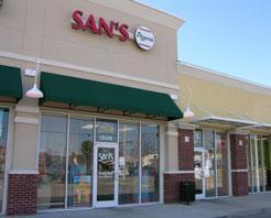 San's Pizzeria - Tampa, FL