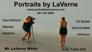 Portraits By La Verne - Ocoee, FL