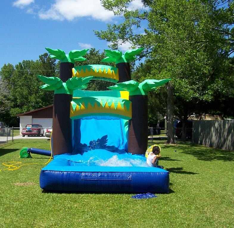 Inflatable Slide Rental Jacksonville Fl: All Extreme Bounce Houses And Inflatables