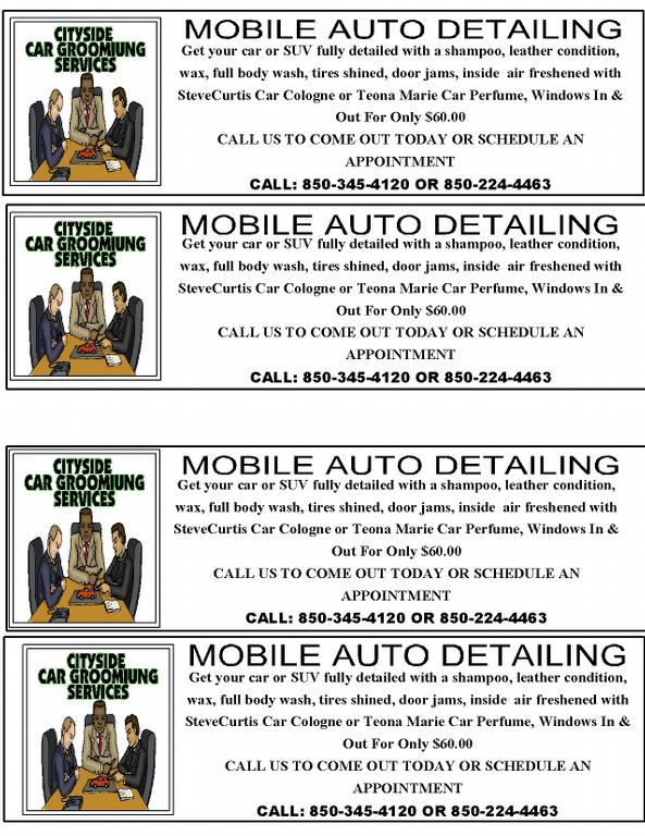 For auto detailing tallahassee mobile auto detailing tallahassee