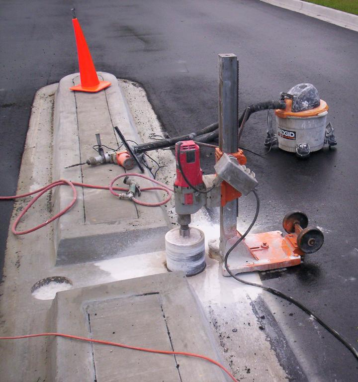 Allstate Concrete Cutting Amp Drilling Llc Jacksonville