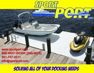 Sportport Docking Systems Inc - Jupiter, FL