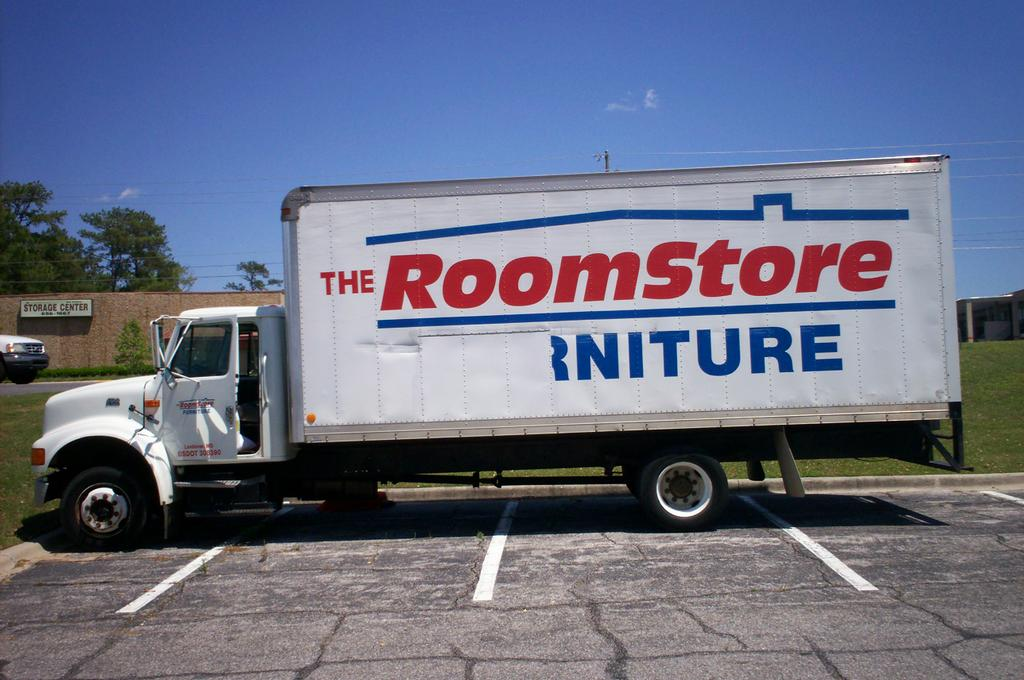 RoomStore Tallahassee FL 850 656 2095