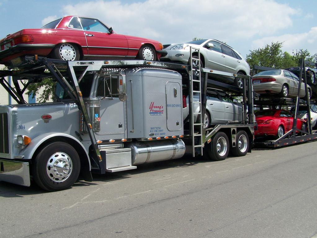 Youngs Transport Inc Fort Myers Fl 33967 239 288 7225