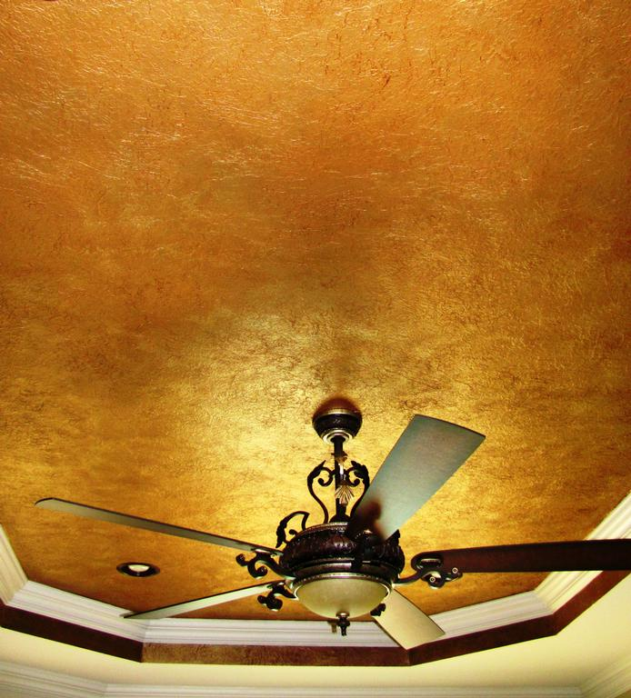 Ceiling Faux Painting Ideas From Art Faux Design Inc In