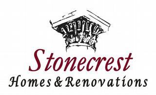 Stonecrest Homes Renovations Ball Ground Ga 30107