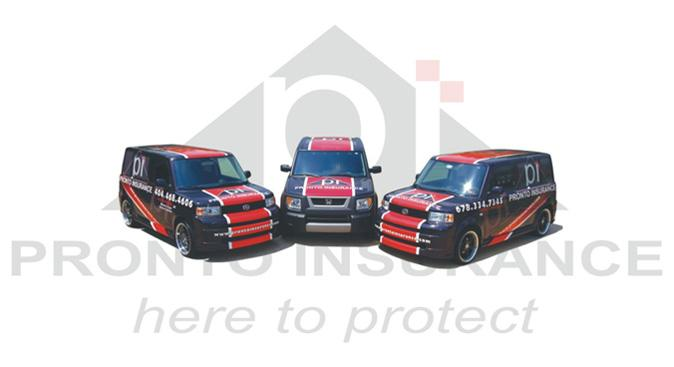 Pronto Car Insurance