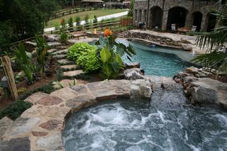 Avalon Pools - Canton, GA
