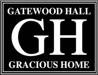 Gatewood Hall Gracious Home Blue Ridge Ga 30513 706