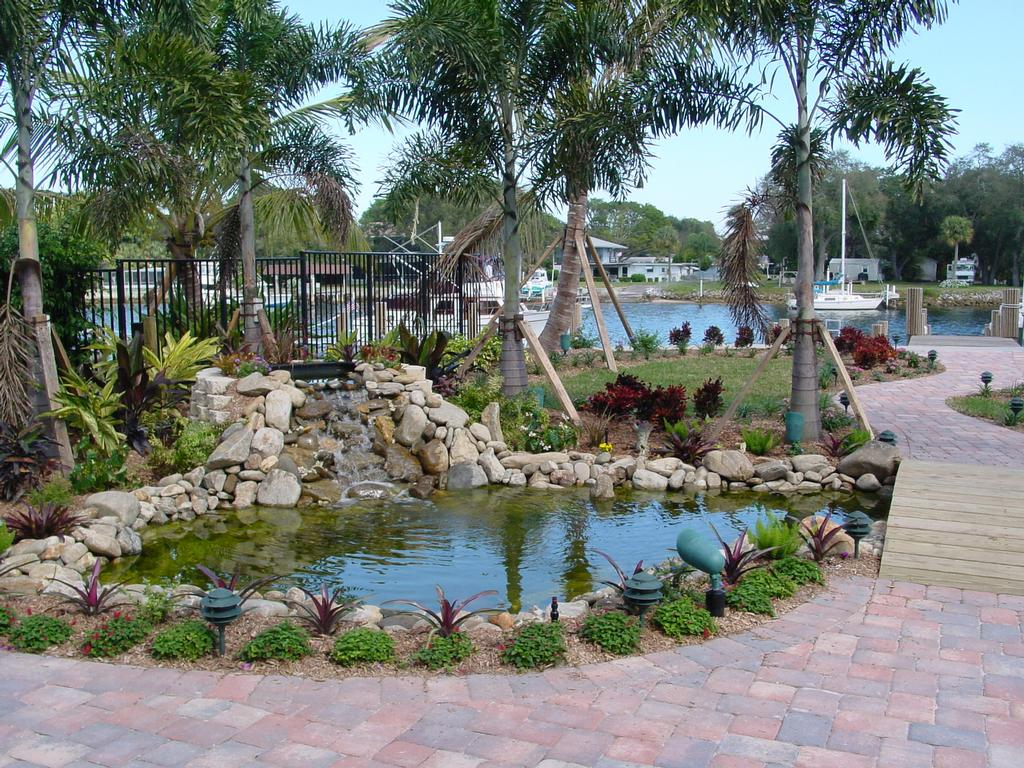 Sanctuary landscape design inc west palm beach fl 33401 for Landscape design inc