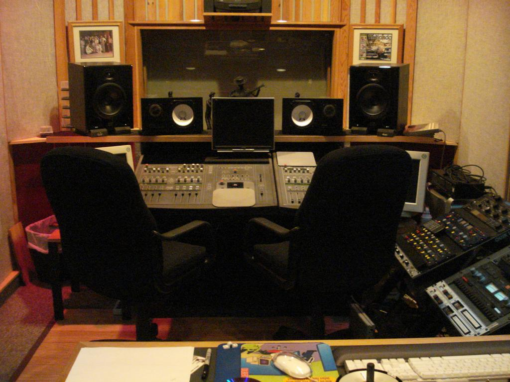 studio booth submited images