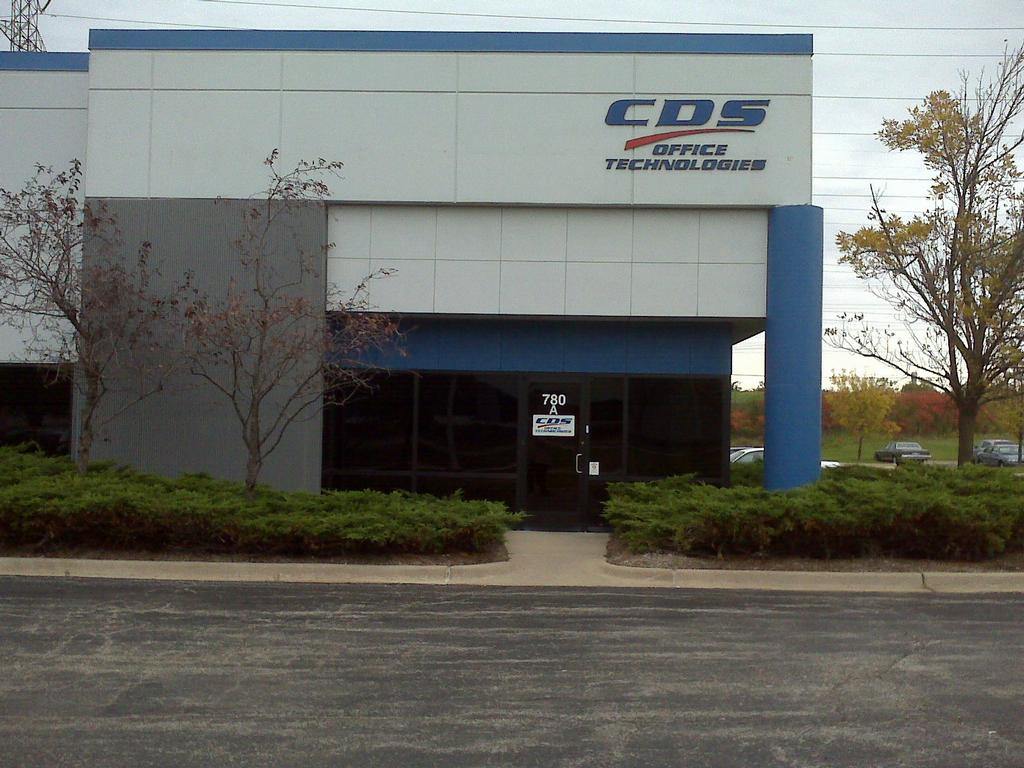 CDS Office Technologies - Addison IL 60101 | 630-305-9034