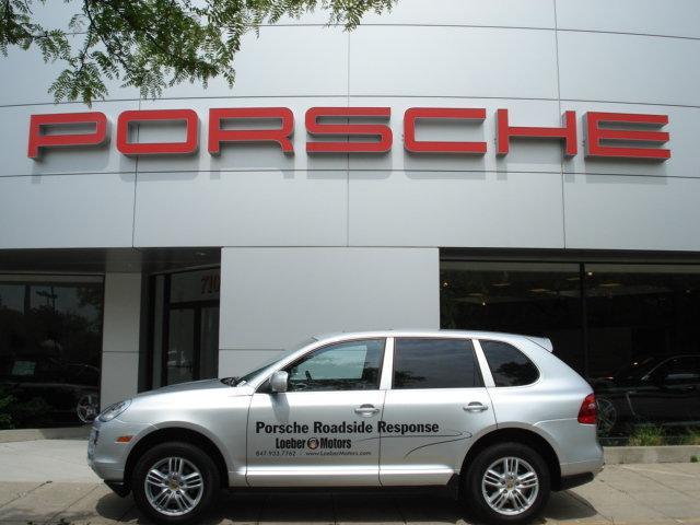 Pictures For Loeber Porsche In Lincolnwood IL Porsche Dealers - Porsche roadside assistance