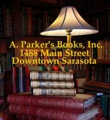 A Parker's Books - Sarasota, FL
